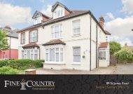 89 St James Road Sutton | Surrey | SM1 2TJ - Fine & Country