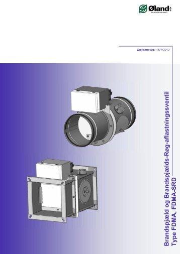Tekniske data FDMA (3,78MB)