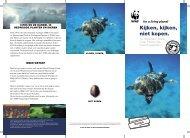 WNF07048-01 folder Europa.indd - Wereld Natuur Fonds