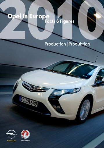 Opel in Europe Facts & Figures - Gmeuropearchive.info