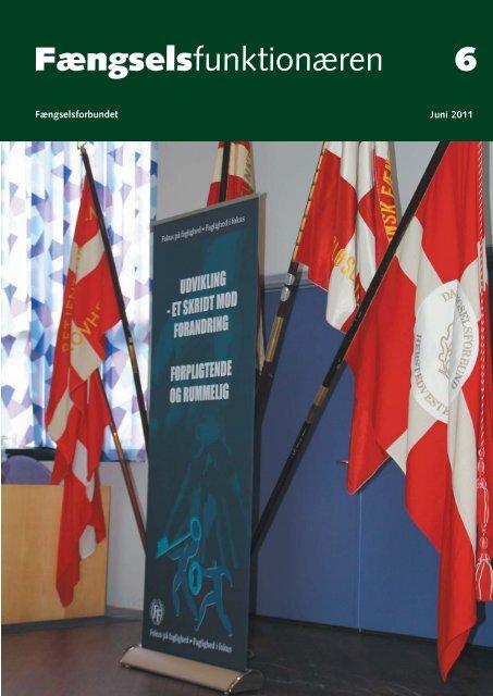 FÊngsel februar 2004 - Fængselsforbundet