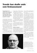 FÊngsel februar 2004 - Fængselsforbundet - Page 5