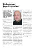 FÊngsel februar 2004 - Fængselsforbundet - Page 6