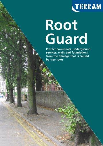 root control brochure - CMS