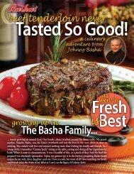 Beef Tenderloin - SaddleBrookeTimes