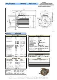 DM1 280 S6 B5 - Stoewer-Getriebe.de