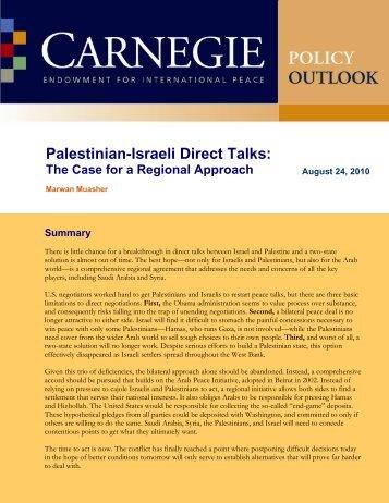 Full Text - Carnegie Endowment for International Peace