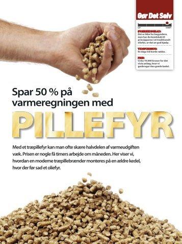 Pillefyr montage.pdf - Andresens Bioenergi A/S