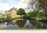 Pool House   CougHton Hill   CougHton   AlCester ... - Fine & Country