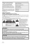 PV-GS90P/PC - Page 2