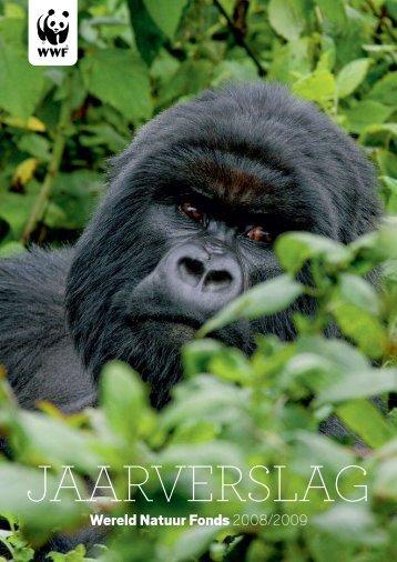 Wereld Natuur Fonds 2008/2009 - CBF
