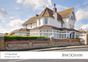 123 Sea Road - Fine & Country