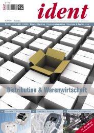 Distribution & Warenwirtschaft