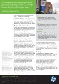 HP_CaseStudy_SpecialOlympics (PDF, 749 KB) - Page 2