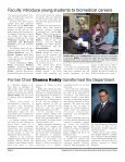 Department of Veterinary and Biomedical Sciences Alumni News - Page 2