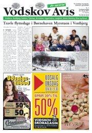 Uge 3 - januar - Vodskov Avis