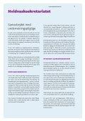 Årsberetning 2011 - Finanstilsynet - Page 7