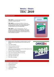 TEC 2010 - Scandic-oil