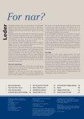 Går på grund af kræft - CO-industri - Page 2