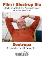 Film i Glostrup Bio Zentropa