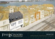 Spinnaker View 49 Broad Street   Old Portsmouth ... - Fine & Country