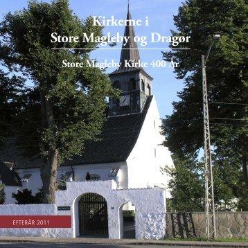 Efteråret 2011 - Store Magleby Kirke