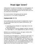 Elkøretøj som forbrugsgode - Haderslev Kommune - Page 2