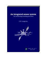An integrated sensor system