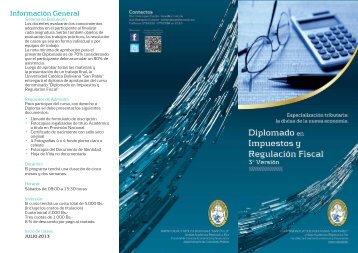 Información General - Universidad Católica Boliviana