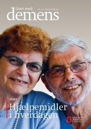 Hent PDF - Alzheimerforeningen