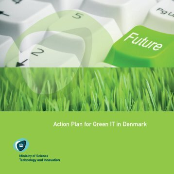 Action Plan for Green IT in Denmark