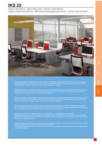 IKS 25 - Cube Office