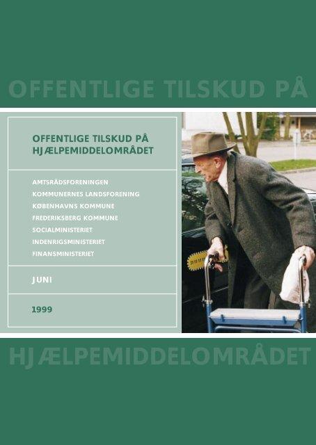 PDF-version af publikationen [360 KB] - Finansministeriet