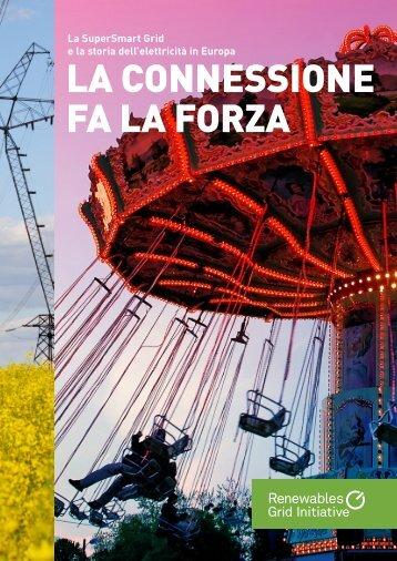 LA CONNESSIONE FA LA FORZA - Renewables Grid Initiative