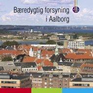 1. Bæredygtig forsyning i Aalborg - Forsyningsvirksomhederne