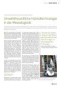 SChEnkERsportsevents - Schenker Deutschland AG - DB Schenker - Seite 5