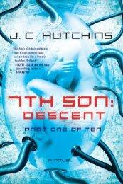 7th Son: Descent - Libsyn