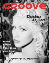 Christina Aguilera - Groove