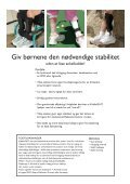 KiddieGAIT Leaflet - Camp Scandinavia - Page 3