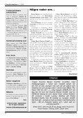 CIRKULÄRA NOTISER - Klubb 033 - Page 4