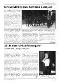 CIRKULÄRA NOTISER - Klubb 033 - Page 5