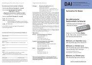 Der elektronische Rechtsverkehr im Notariat - Deutsches ...