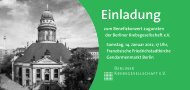 Einladung BenefizK_2012_E3 - Berliner Krebsgesellschaft
