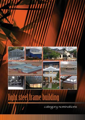 light steel frame building light steel frame building - Southern African ...