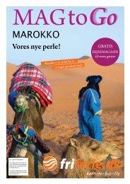 marokko - Dansk Fri Ferie