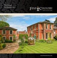 The Grange, Old Buckenham - Fine & Country