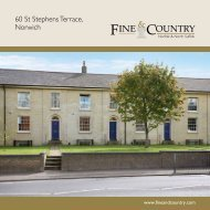 60 St Stephens Terrace, Norwich - Fine & Country
