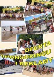 sponsoring - Centrum Kultury i Sportu w Postominie