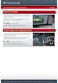 Priser på produktion af reklamemateriale hos Proshop ... - AC Horsens - Page 3
