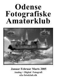 Forside - Odense Fotografiske Amatørklub